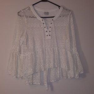Anthropolgie blouse